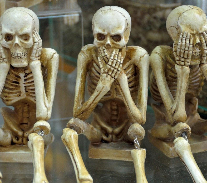 Prevent osteoporosis now